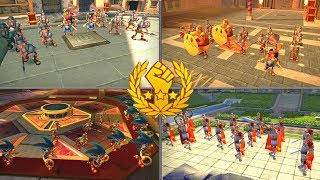 Asterix And Obelix Xxl 2 Remastered - all challenges