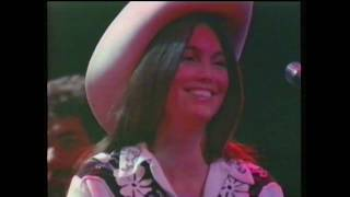 Watch Emmylou Harris So You Think Youre A Cowboy video