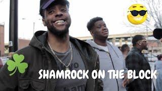 Shamrock The Block 2019!!! Richmond, VA