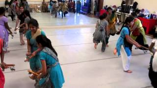 Lezim Dance on Shree Ganesha_Agneepath_Sep 2012.mp4