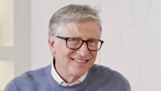 Bill Gates discusses the importance of global COVID-19 vaccine distribution