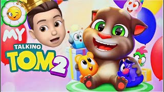 PETER TOYS MY TALKING TOM 2 PEDIDO DOS INSCRITOS