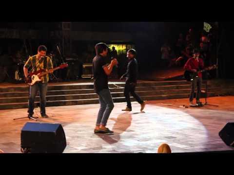 Sheila On 7 - Pemuja Rahasia (Live @ FKY 25) feat Alit Jabangbayi