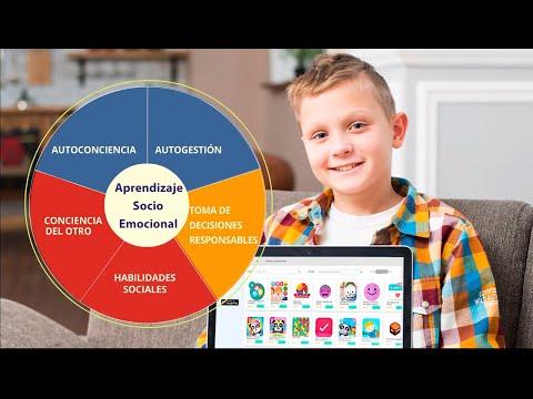 SelClass: Nueva plataforma educativa de Aprendizaje Socioemocional