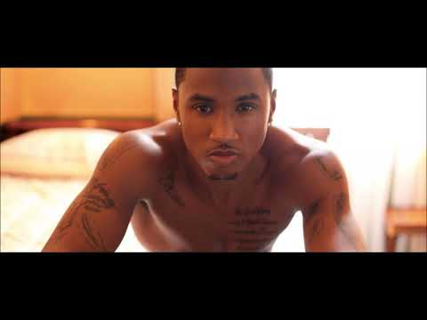 Trey Songz - Never Letting Go *New Song 2018*