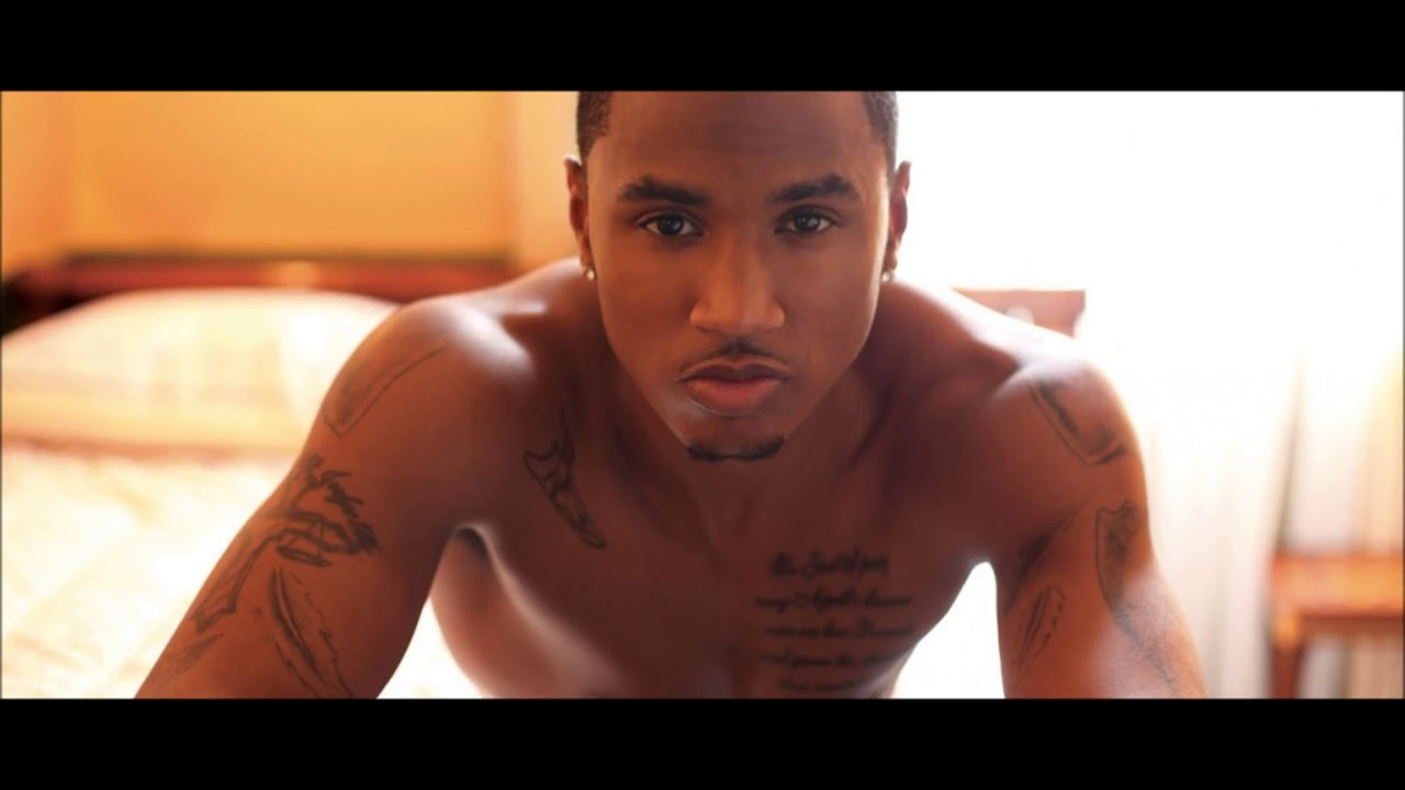 Trey Songz - Never Letting Go *New Song* - YouTubeHow Tall Is Trey Songz