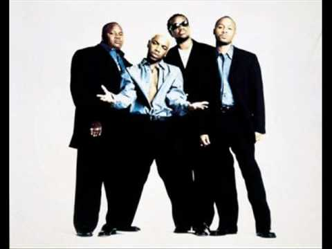 Dru Hill - I'll Be The One