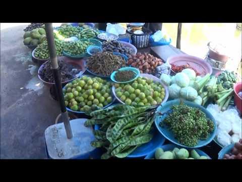 Southern Thailand Food and Travel, Nakhon Si Thammarat (part 2) | Thai Food Emporium