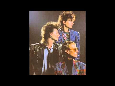 Love And Rockets - Ball Of Confusion -  HD