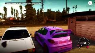 [Forza Horizon] Jacky Tuning Episode #2 avec Nicow !