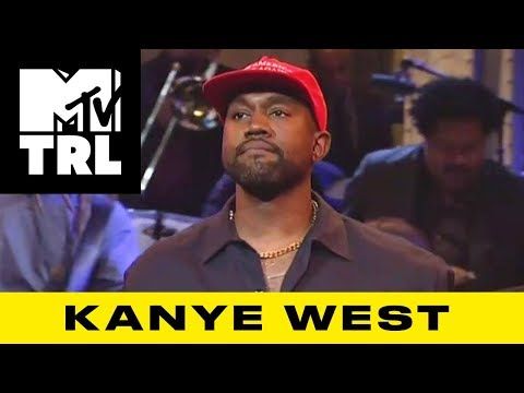 Kanye West's SNL Rant & His Plea to Colin Kaepernick | The Catch Up w/ Sway Calloway | TRL
