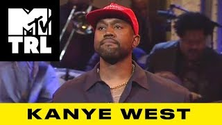 Kanye West's SNL Rant & His Plea to Colin Kaepernick   The Catch Up w/ Sway Calloway   TRL