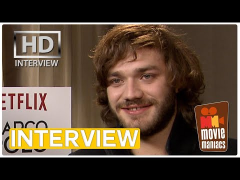 Marco Polo | The new Netflix show (Interview)
