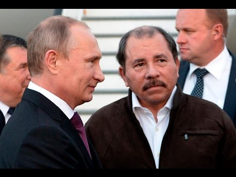 Distress of Nations: Russia Building New Spy Base in Nicaragua