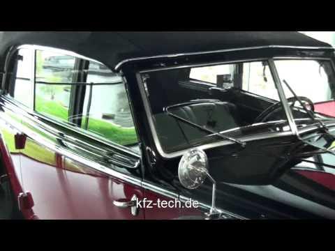 Horch 930V 1939