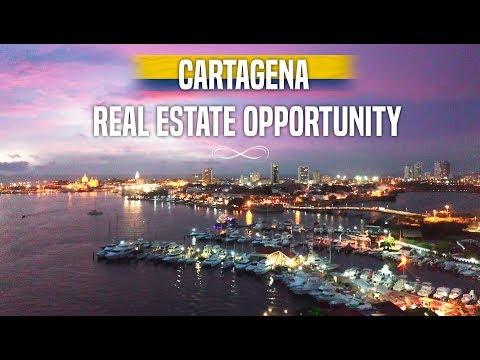 A CARTAGENA REAL ESTATE INVESTMENT OPPORTUNITY
