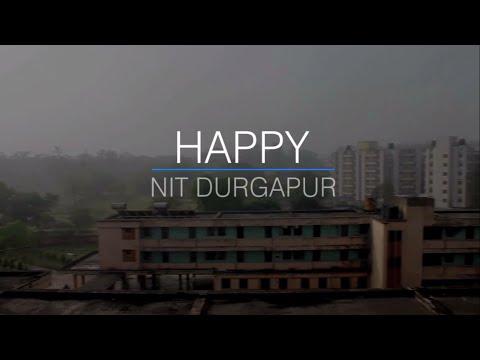 HAPPY NIT DURGAPUR: PHARRELL WILLIAMS