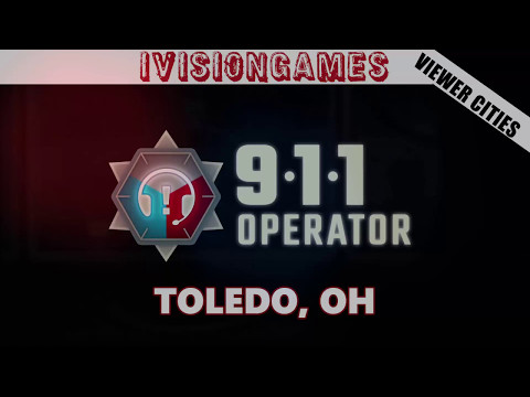 911 Operator -  Viewer Cities - Toledo, OH - I Delivered A Baby