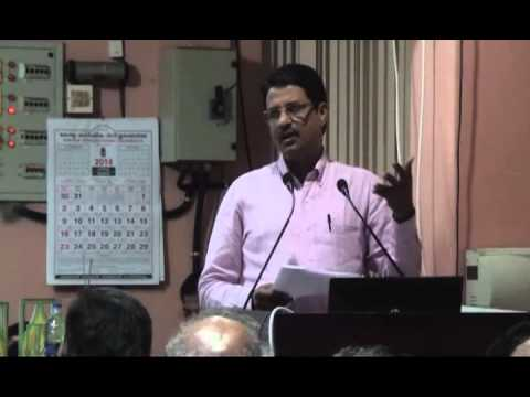 Agrifiesta 2014: Seminar on IT & BT in Agriculture