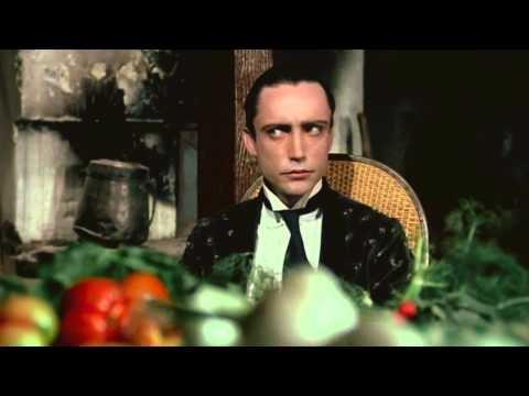 ★ Andy Warhol's Dracula ★ Udo Kier ★