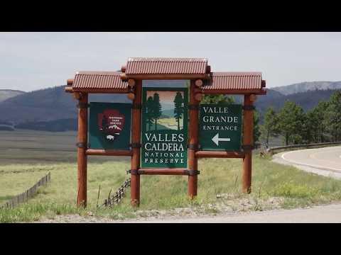 2017 Valles Caldera - Northern New Mexico