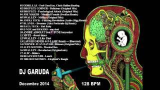 Gambar cover DJ GARUDA arrow of sound 2014
