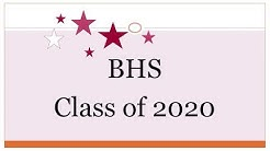 BHS DREAM 2020