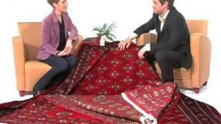 Pakistan/Kashmir Carpets