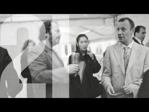 Franz West – ARTISTCLUB - Vortrag Von Veit Loers