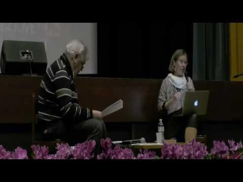 Padova, Leggerezza, 26 novembre 2016, Ermes Ronchi e Marina Marcolini
