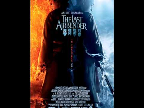 The Last Airbender  - The Avatar Has Returned & Prologue