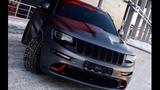 Jeep Grand Cherokee SRT8 2012(Легендарный автомобиль с атмосферным ДВС 475 л.с и АКПП Гелентвагена 5,5 AMG.!!! Много чего доделано! Много чего..., 2017-02-20T07:14:10.000Z)