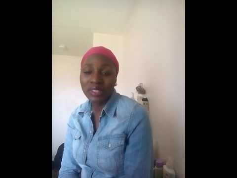 African food, weight loss and health Part 1