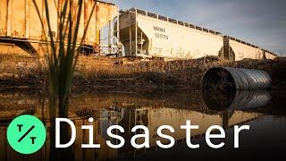 keystone-pipeline-spills-400-000-gallons-oil-north-dakota