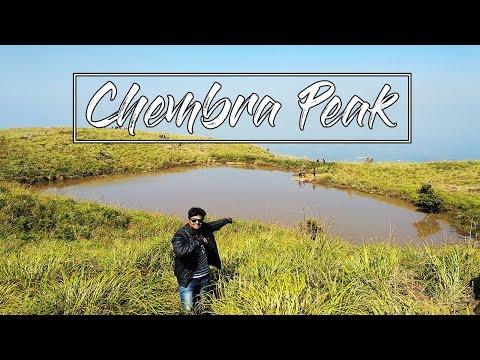chembra peak (Trekking)