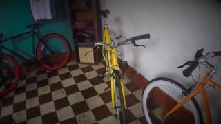 Anza Bikes la marca peruana de bicicletas especialmente diseñadas y...