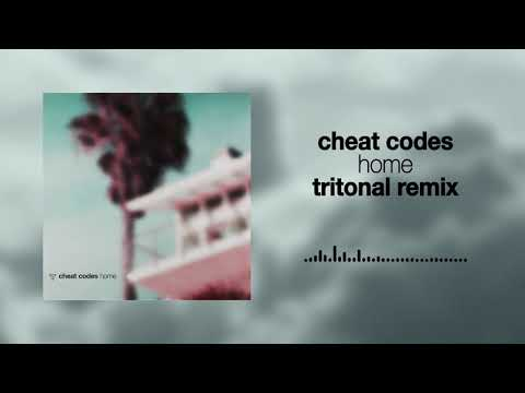 Cheat Codes - Home (Tritonal Remix)
