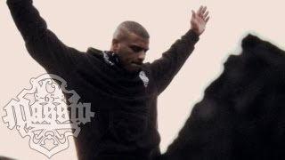 MASSIV - WELCOME TO THE GHETTO ABAZ REMIX (OFFICIAL HD VERSION)