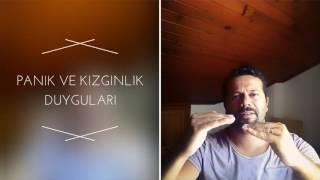 Panik ve Kızgınlık / www.okanturan.tv