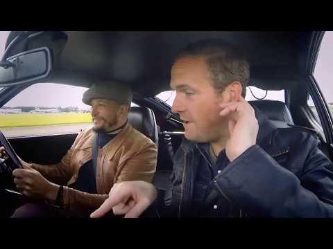 I maghi del garage - Datsun 240 Z