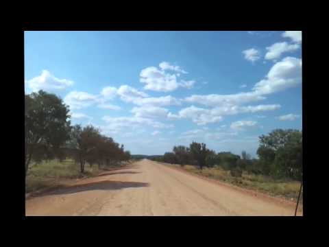 Video 306 Old South Road - To Alice Springs