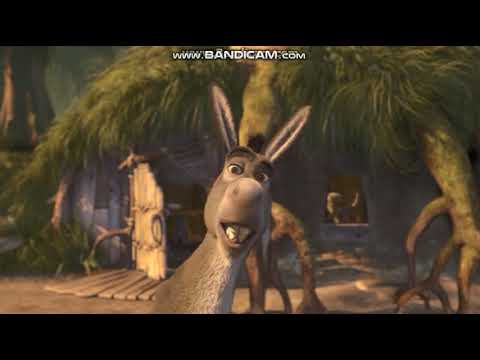 Download All Shrek DVD Menu and Play Movie Competition