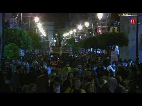 Lunes Santo, Semana Santa 2019 - Sanlúcar De Barrameda