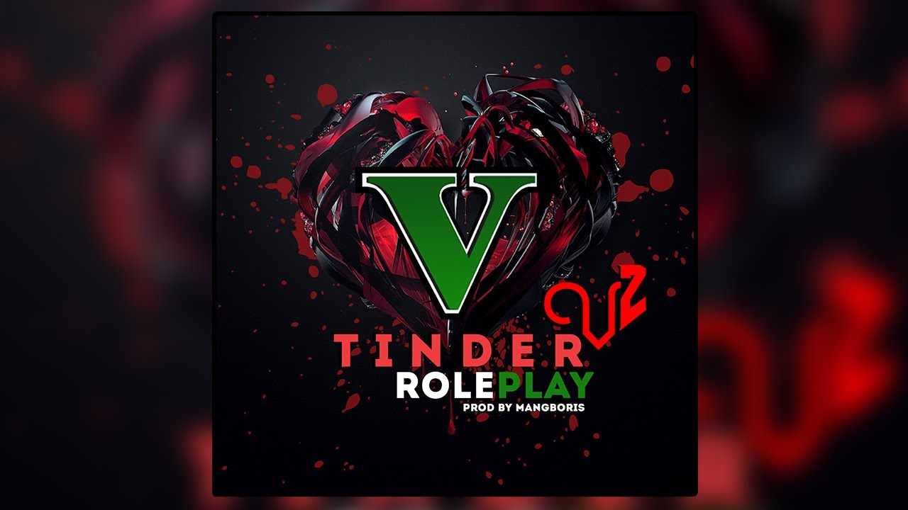 DOWNLOAD TINDER ROLEPLAY V2 – MANGBORIS Feat. Milly (Official Audio) Mp3 song