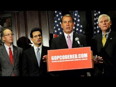Will Republicans Defund Finance Reform?