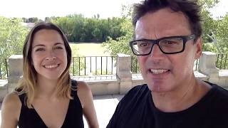 Baixar Digital Expert Interview 2 = Cris Santamarina of theneonproject.org + bots4health.com