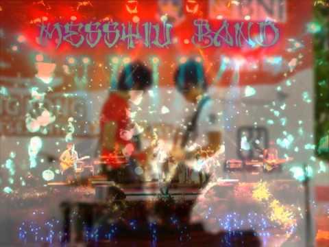 Messyiu Band Ajari Aku Cinta