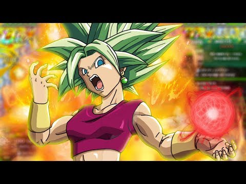 NEW POTARA CATEGORY CONFIRMED! Super Saiyan Kefla OFFICIAL Breakdown | Dragon Ball Z Dokkan Battle