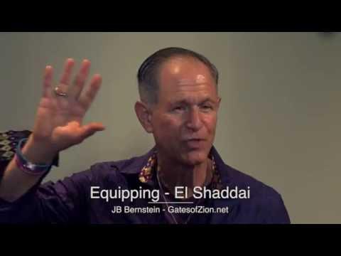 Equipping @ El Shaddai Frederick Md