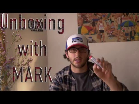 Unboxing with Mark – Lotrimin Ringworm Cream